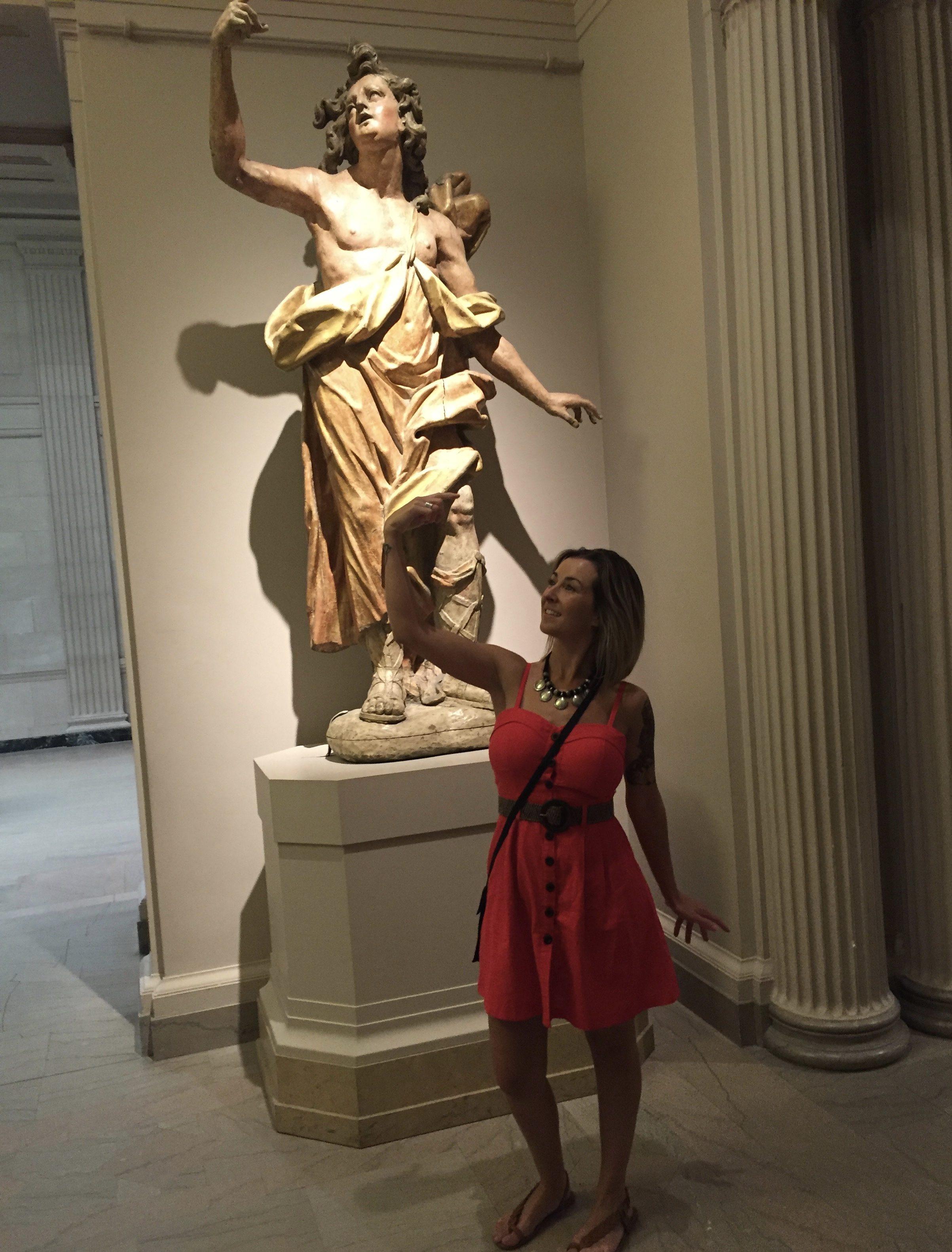 •Museum of Fine Arts | Boston•